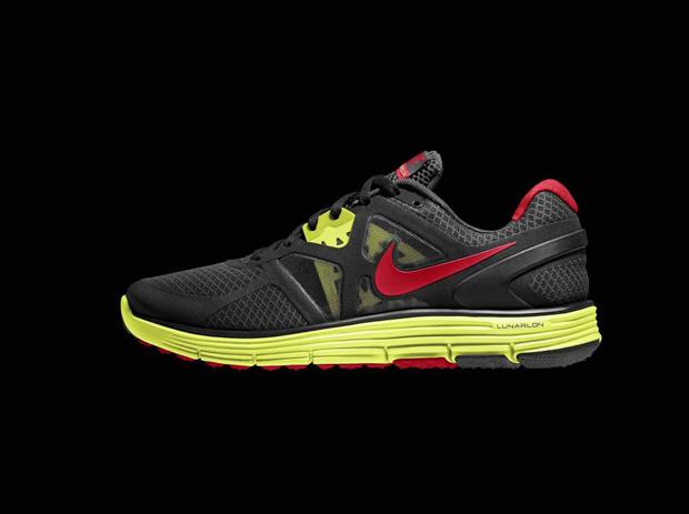 Nike lança as LunarGlide+3