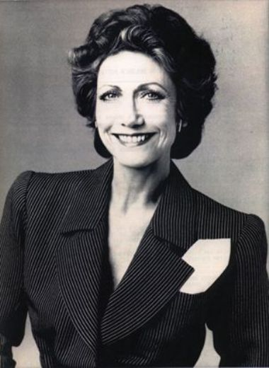 Morreu Hélène Rochas