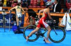 As expectativas portuguesas para o triatlo olímpico foram baixando