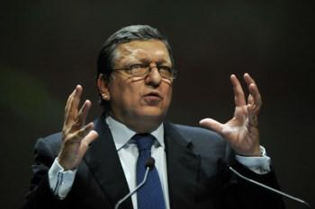 Durão Barroso acusou o governo saído do golpe na Guiné-Bissau de manter o país como refém