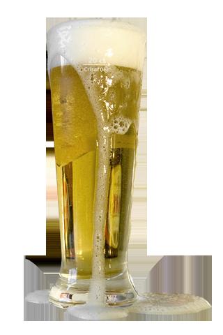 C de cerveja