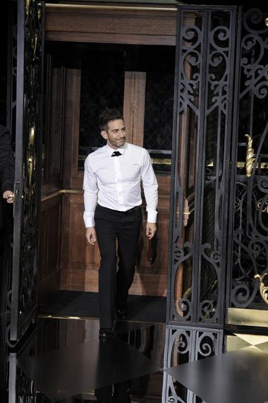 Marc Jacobs na Dior?