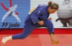 Telma Monteiro entra em acção na segunda-feira