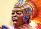 Notting Hill, dois dias de Carnaval