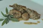 O prato que semeou a discórdia: Coelho de Porto Santo à caçador