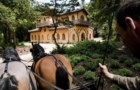 O Chalet da Condessa é o novo cenário romântico de Sintra