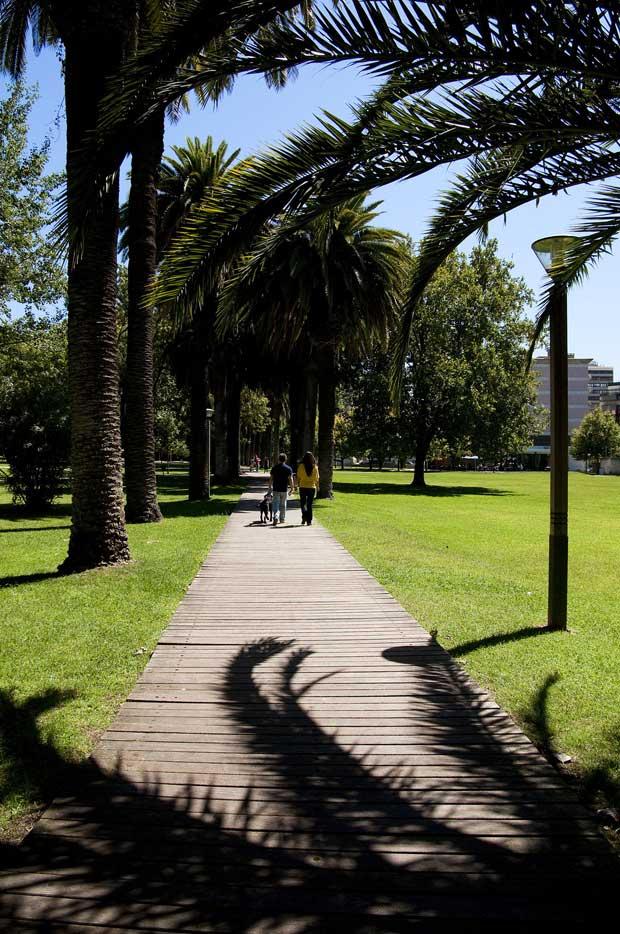 Lisboa, Quinta das Conchas