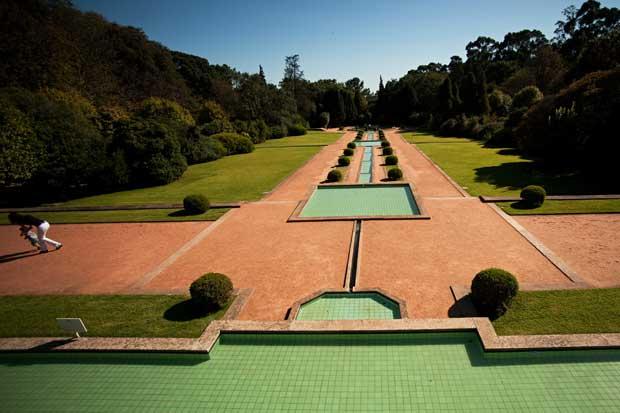 Porto, Parque de Serralves