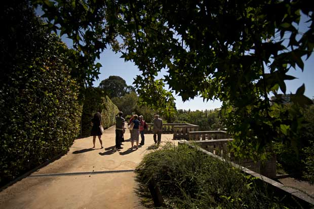 Porto, Jardim Botânico