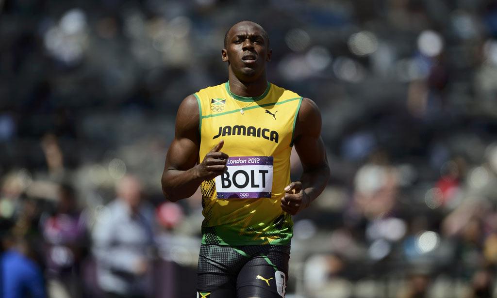 <p>Hoje se verá se Bolt mantém o título de rei da velocidade</p>