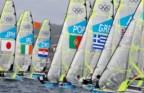 A dupla portuguesa ocupa o 4.º lugar