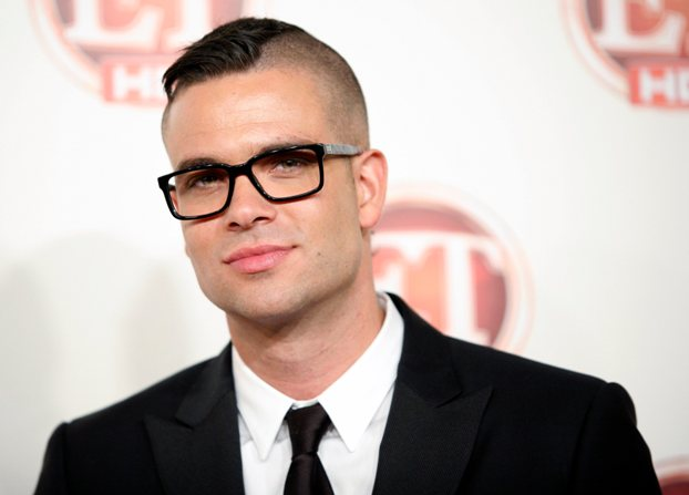 Mark Salling, actor da série Glee