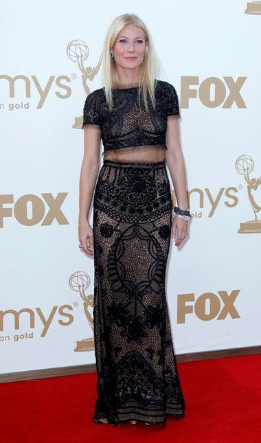 A actriz Gwyneth Paltrow