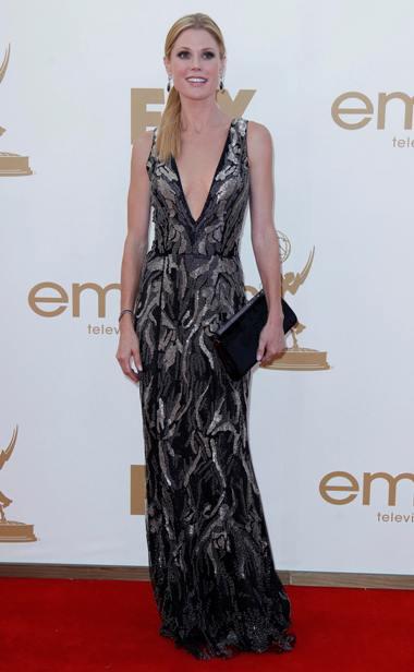 Julie Bowen, actriz da série de televisão Modern Family
