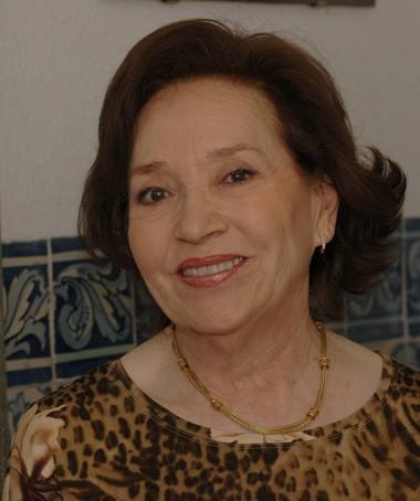 Maria de Lourdes Modesto