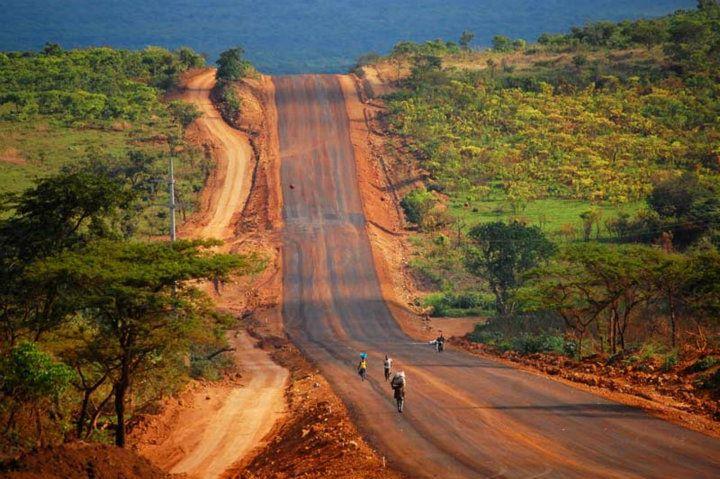 África pelos leitores da Fugas (Passatempo Portugal Dakar Challenge)