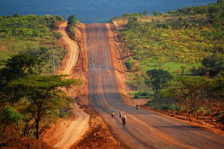 [FOTO VENCEDORA]  Angola, Malanje, 2008 - por Raquel Gramaço