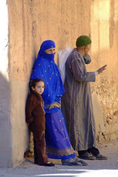 Marrocos, Tiznit, 2007 - por Sandra Ferreira