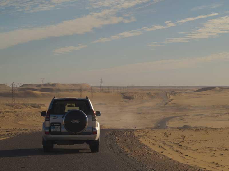 Líbia, Outubro de 2011 - por Sérgio Nogueira