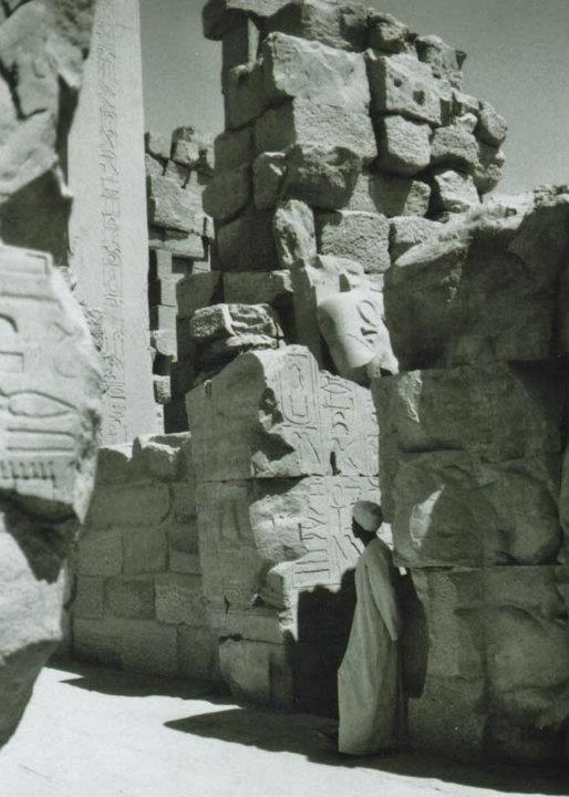 Egito, arredores do Cario, Agosto de 2008 - por João V. Faria