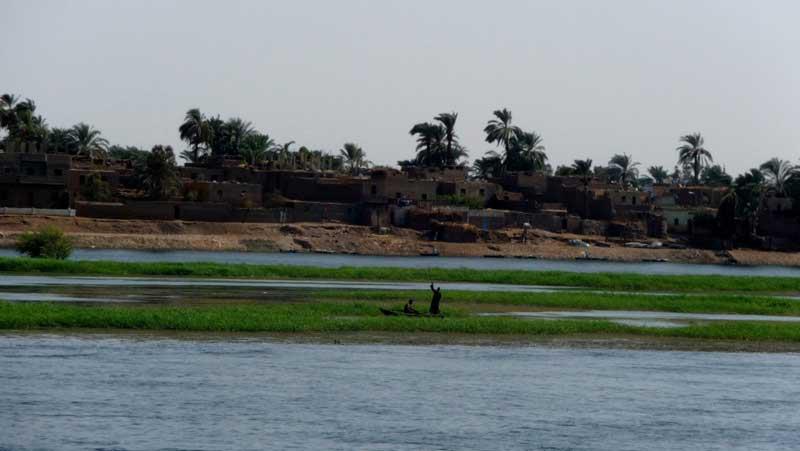 Egipto, Agosto 2010 - por Carla Lopes