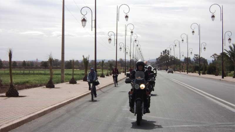 Marrocos, Ouarzazate - por Jorge Manuel Martins