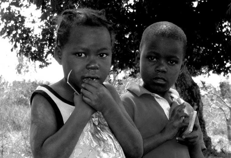 Moçambique - Manhiça, Agosto de 2011 - por Bernardo Ponte