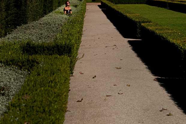 Vamos refrescar-nos nos oásis verdes de Lisboa e Porto