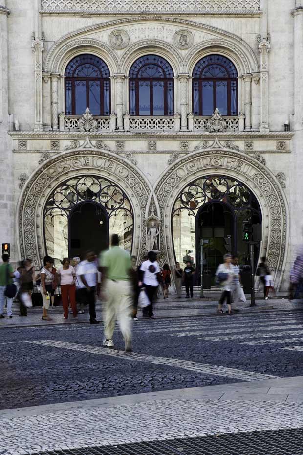 Lisboa, Rossio