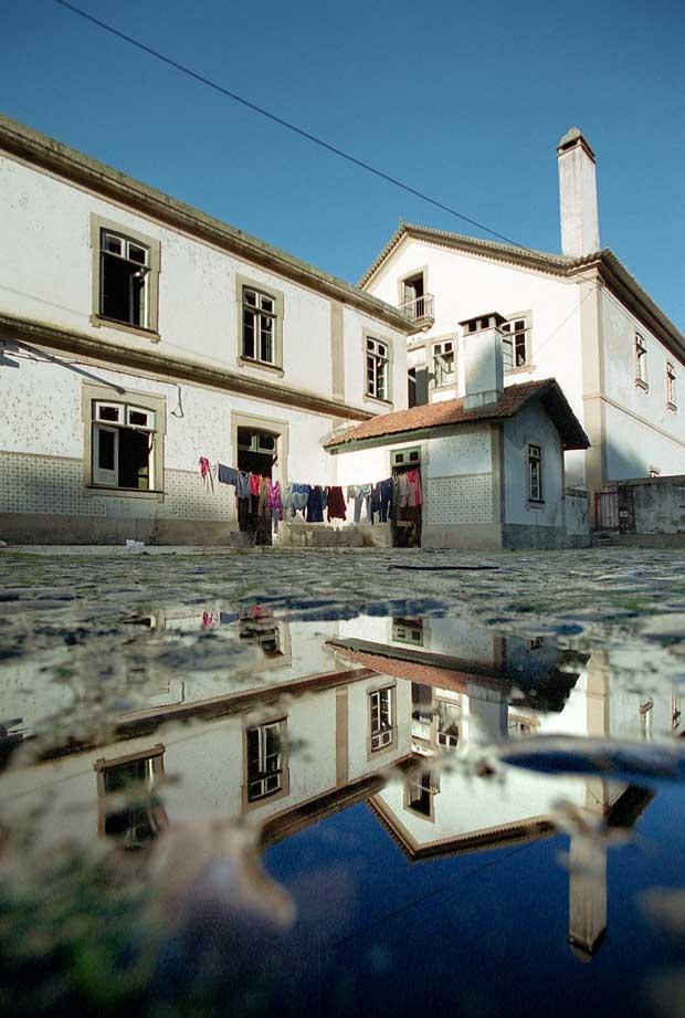 Figueira de Castelo Rodrigo, Barca d' Alva (desactivada)
