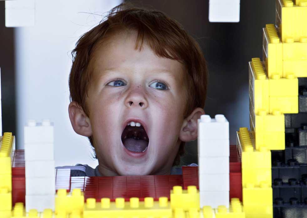 A Legoland da Florida