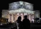 O 'novo' Teatro Bolshoi