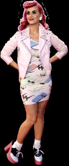 """Já estamos habituados à excentricidade das passadeiras cor-de-rosa da MTV, contudo a escolha de Katy Perry para este ano não foi a mais adequada. Nesta edição dos MTV Europe Music Awards, a cantora de """"Fireworks"""", apresentou-se com um vestido e sapatos da colecção Primavera/Verão 2012 de Jeremy Scott. Um conjunto pouco glamouroso para quem está nomeado, na verdade. Mais do que isso, o vestido não favorecia o seu corpo de maneira nenhuma nem nos transmitiu aquele efeito """"uau!"""", quase esperado."""