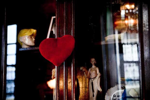 A Pensão Amor vai revolucionar o Cais do Sodré