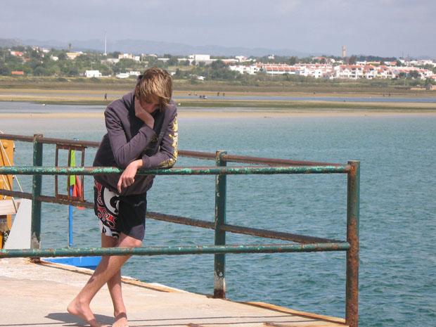 Algarve, Armona.