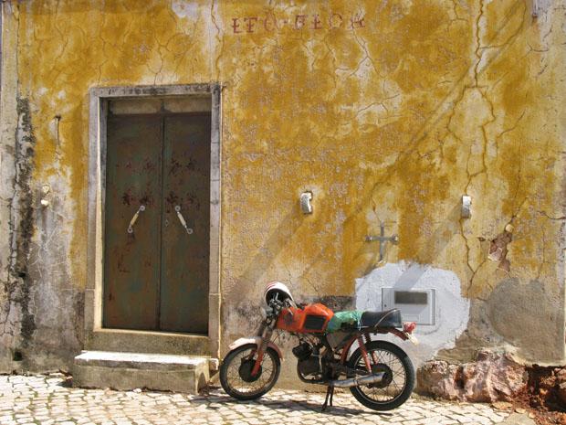 Algarve, Alto Fica.
