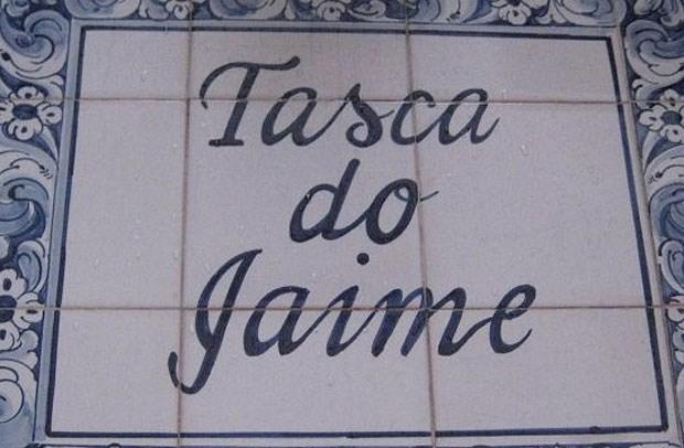 DR (Tasca do Jaime)
