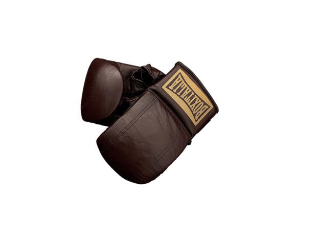 Luvas de boxe|Yoox.com|€70
