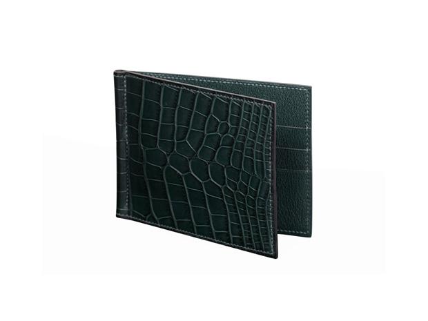 Carteira em pele|Hermès|€1.900