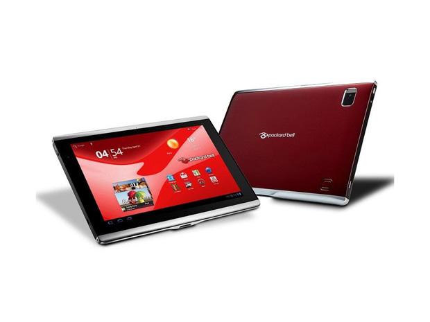 Tablet|Packard Bell|€399