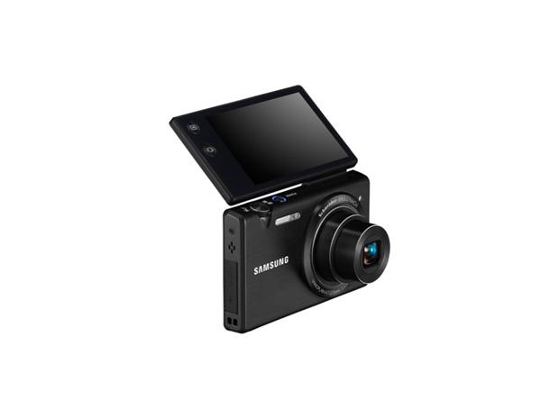 Máquina fotográfica Multiview|Samsung|€249