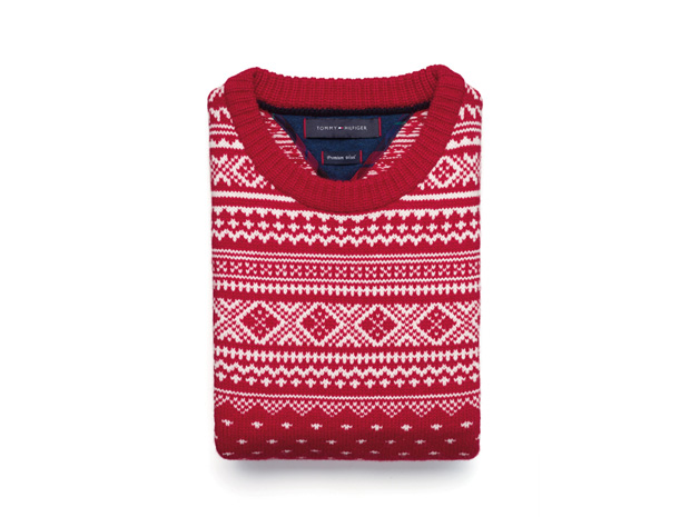 Pullover Tommy Hilfiger p.s.c.