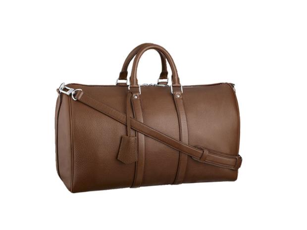 Mala de viagem|Louis Vuitton|aprox. €2.850