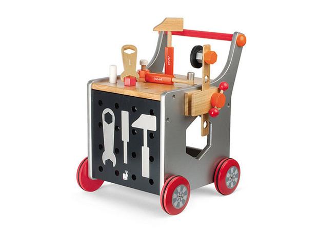 Carro de ferramentas|notonthehighstreet.com|€93