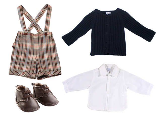 Calções|Lanidor|p.s.c.|Camisa|Knot|p.s.c.|Casaco|Knot|€34,50|Sapatos|Zippy|p.s.c.