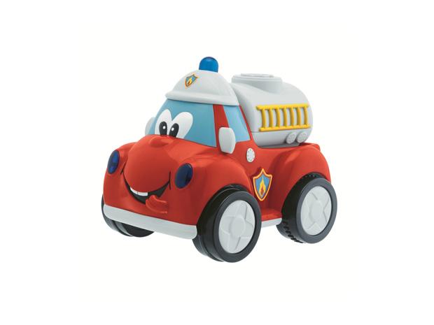 Camião dos Bombeiros|Chicco|€19,90