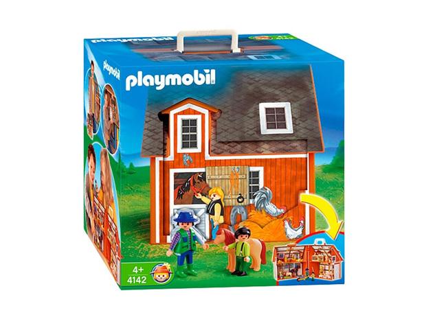 Quinta|Playmobil|€41,99