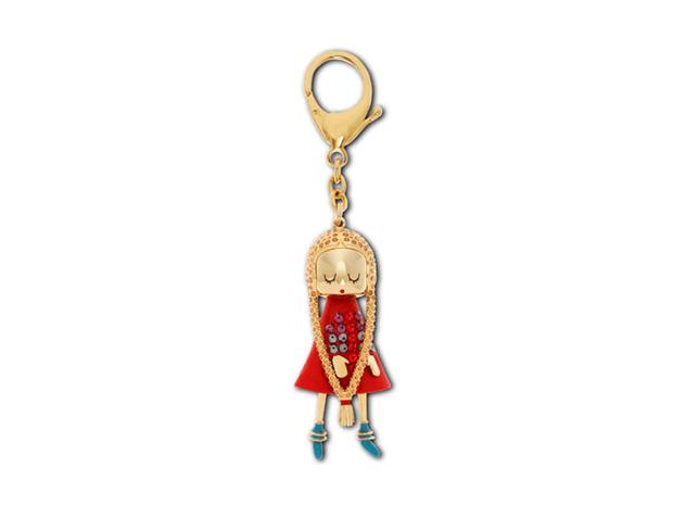 Porta-chaves|Swarovski|€171