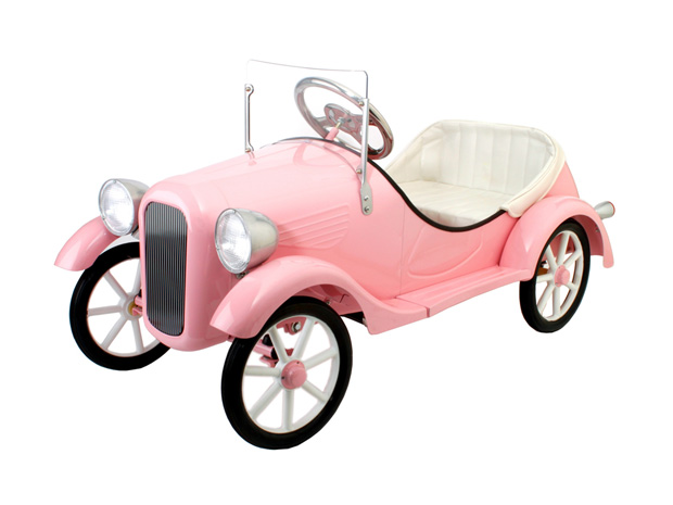 Carro de pedais|gift-library.com|€380