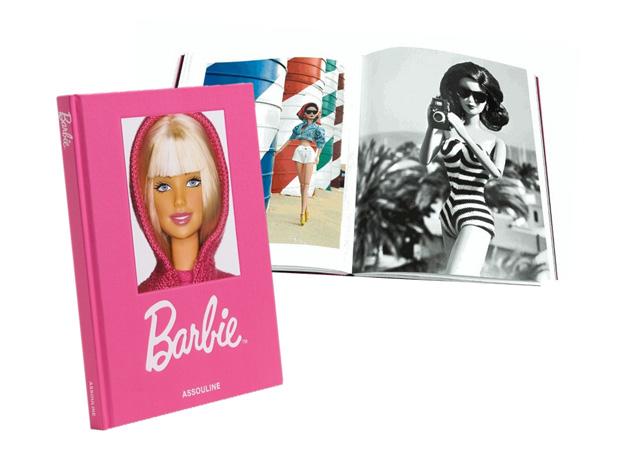 Livro da Barbie|Editora Assouline|€42,99